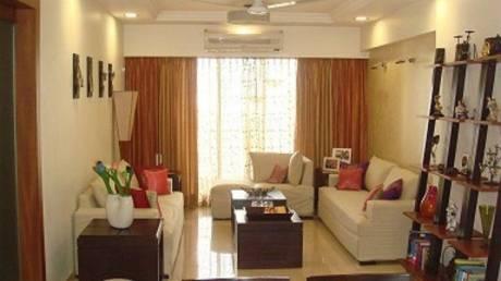 1740 sqft, 3 bhk Apartment in Supreme Lake Lucerne Powai, Mumbai at Rs. 90000