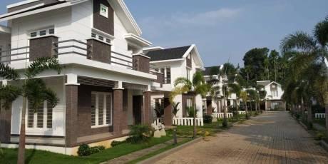 1727 sqft, 3 bhk Villa in Tulsi Blu Rain Water Front Aluva, Kochi at Rs. 1.5000 Cr