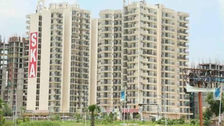 975 sqft, 2 bhk Apartment in Builder SKA Group Green Mansion Sector 12 Noida Extension Noida Extn, Noida at Rs. 35.0000 Lacs