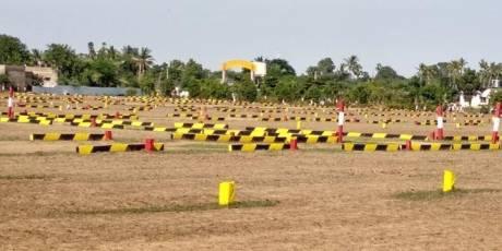 1770 sqft, Plot in Builder Tamilan Nagar Trichy Karur Main Road, Trichy at Rs. 11.5050 Lacs