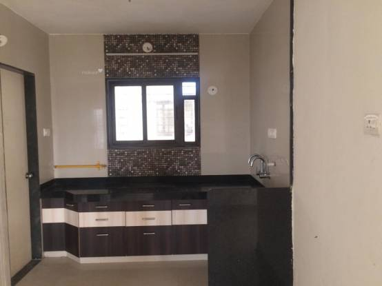1275 sqft, 2 bhk Apartment in Mandot Sumeru Silverleaf Pal Gam, Surat at Rs. 11000