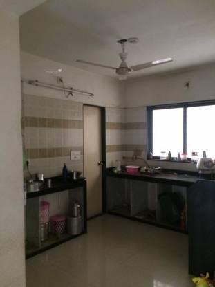1273 sqft, 2 bhk Apartment in Happy Home Nakshatra View Pal Gam, Surat at Rs. 10000