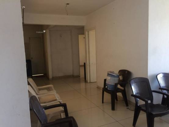 1300 sqft, 2 bhk Apartment in S2N Orchid Blossom Palanpur, Surat at Rs. 11000