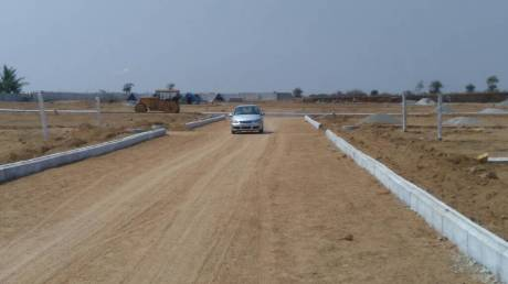 2520 sqft, Plot in Builder Sandstone square Isnapur, Hyderabad at Rs. 25.2000 Lacs