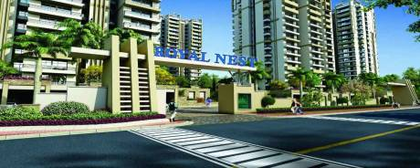 1380 sqft, 3 bhk Apartment in Builder Royal Nest Noida Extension, Greater Noida at Rs. 48.3500 Lacs