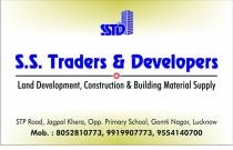 SS TRADERS AND DEVELOPERS