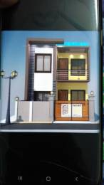 1300 sqft, 3 bhk Villa in Builder Project Gomti Nagar Extension, Lucknow at Rs. 42.0000 Lacs