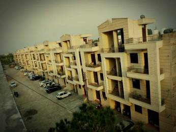 1125 sqft, 2 bhk Apartment in Builder bella homes sector 5 Mubarikpur road derabassi, Chandigarh at Rs. 26.8000 Lacs