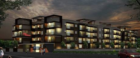 1500 sqft, 3 bhk BuilderFloor in Builder Crystal Homes Dhakoli, Zirakpur at Rs. 38.5000 Lacs