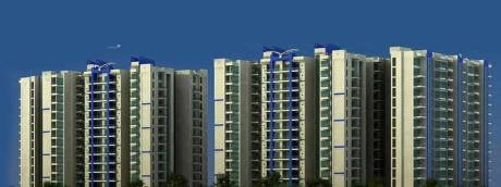 2575 sqft, 4 bhk Apartment in Ajnara The Belvedere Sector 79, Noida at Rs. 1.1085 Cr