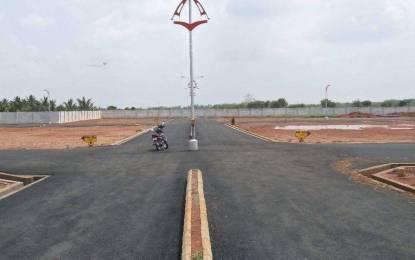 1530 sqft, Plot in Builder Green Vally Nunna, Vijayawada at Rs. 11.0500 Lacs