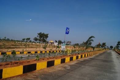 1098 sqft, Plot in Builder sree city jetcity Jakkampudi X Road, Krishna at Rs. 17.0800 Lacs