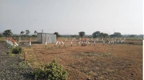2152 sqft, Plot in Virajvidya Purandhar Paradise Phase I Ambale, Pune at Rs. 12.8905 Lacs