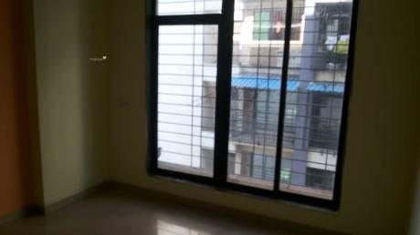 400 sqft, 1 bhk Apartment in Builder Amrendra Estate Mahape, Mumbai at Rs. 9000