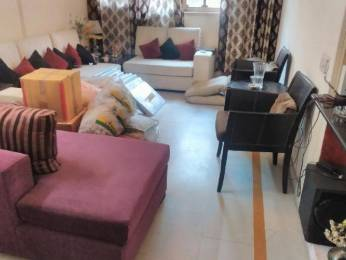 1500 sqft, 3 bhk Apartment in Builder Project Kalkaji, Delhi at Rs. 45000