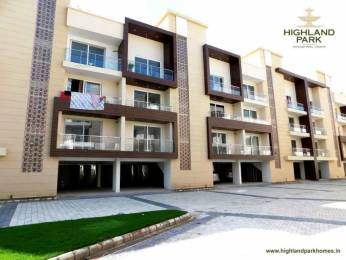 1156 sqft, 2 bhk Apartment in Builder highland park homes Zirakpur punjab, Chandigarh at Rs. 40.0000 Lacs