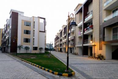 1156 sqft, 2 bhk BuilderFloor in Builder HIGHLAND PARK Highland Marg, Chandigarh at Rs. 40.0000 Lacs