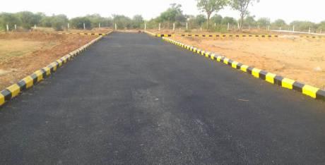 1305 sqft, Plot in Builder srilogillughatkesar Ghatkesar, Hyderabad at Rs. 10.8750 Lacs
