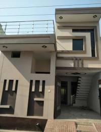 1071 sqft, 3 bhk IndependentHouse in Builder Project Rakshapuram, Meerut at Rs. 31.0000 Lacs