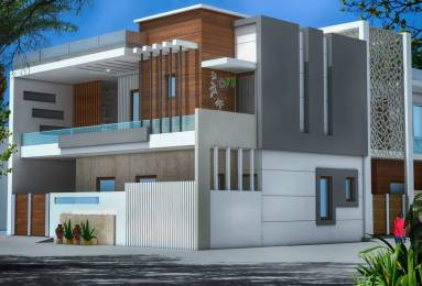 1134 sqft, 4 bhk IndependentHouse in Builder Project Ganga Nagar, Meerut at Rs. 62.0000 Lacs
