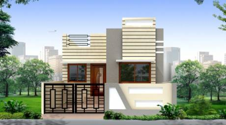 600 sqft, 1 bhk IndependentHouse in Builder Rose Green city Sultanpur Road, Lucknow at Rs. 13.0000 Lacs