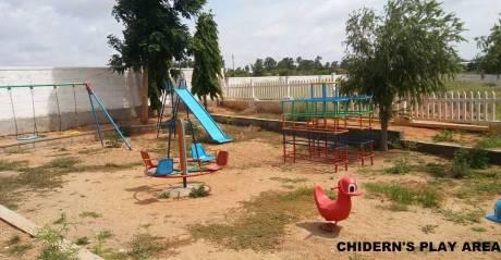 1200 sqft, Plot in Builder sunny vistaa Kalahasthipuram Road, Hosur at Rs. 15.5880 Lacs