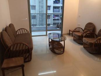 1885 sqft, 3 bhk Apartment in Safal Parisar II Bopal, Ahmedabad at Rs. 29000