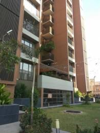 2214 sqft, 3 bhk Apartment in Binori Solitaire Bopal, Ahmedabad at Rs. 25000