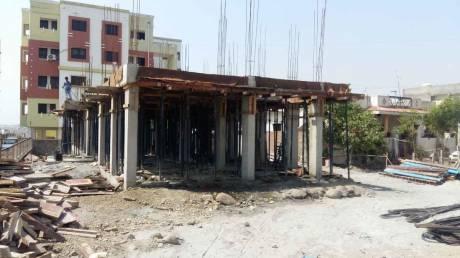1000 sqft, 2 bhk Apartment in Infiniti Om Amitesh Apartment Godhni, Nagpur at Rs. 23.5000 Lacs