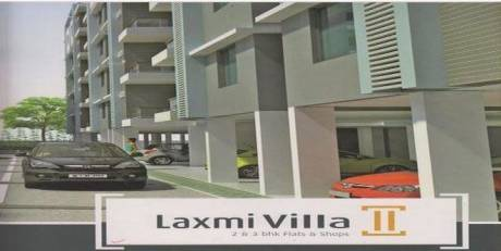 1170 sqft, 2 bhk Apartment in Laxmi Villa II Naroda, Ahmedabad at Rs. 25.5000 Lacs