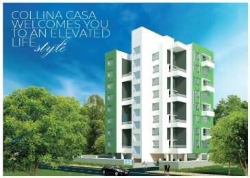 1320 sqft, 2 bhk Apartment in Builder collina casa lulla nagar Lulla Nagar, Pune at Rs. 99.0000 Lacs
