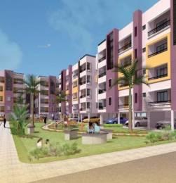 1053 sqft, 2 bhk Apartment in Builder Project Tamando, Bhubaneswar at Rs. 28.4310 Lacs