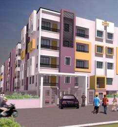 1025 sqft, 2 bhk Apartment in Builder Project Tamando, Bhubaneswar at Rs. 29.2125 Lacs