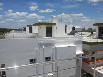900 sqft, 2 bhk BuilderFloor in Builder Sai Villas omr Road Kelambakkam, Chennai at Rs. 27.5600 Lacs