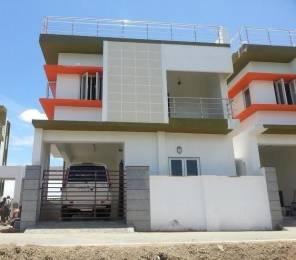 945 sqft, 2 bhk BuilderFloor in Builder Sai villas omr main road Kelambakkam, Chennai at Rs. 27.2500 Lacs