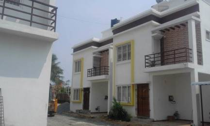 900 sqft, 2 bhk Villa in Builder Project Padur OMR Chennai, Chennai at Rs. 32.0000 Lacs