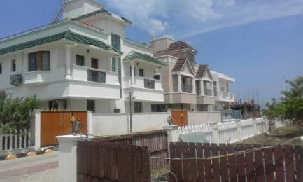 1500 sqft, 2 bhk Villa in Builder Project ECR Road, Chennai at Rs. 55.3500 Lacs