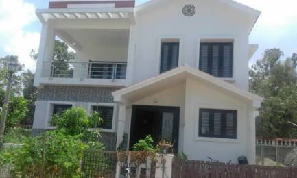 900 sqft, 2 bhk Villa in Builder Project ECR Road, Chennai at Rs. 32.0000 Lacs