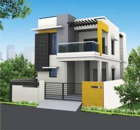 1500 sqft, 2 bhk Villa in Builder Project Muttukadu, Chennai at Rs. 55.3500 Lacs