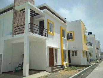 830 sqft, 2 bhk Villa in Builder Project OMR Road, Chennai at Rs. 24.9000 Lacs