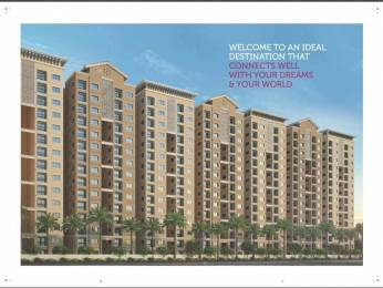 861 sqft, 2 bhk Apartment in Nebula Aavaas Miyapur, Hyderabad at Rs. 29.7045 Lacs