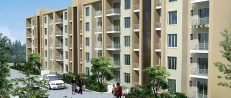 635 sqft, 1 bhk Apartment in BDI Ambaram Sector 93 Bhiwadi, Bhiwadi at Rs. 4200