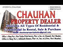 CHAUHAN PROPERTY DEALER