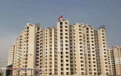 1715 sqft, 3 bhk Apartment in SRS Royal Hills 2 Sector 87, Faridabad at Rs. 50.0000 Lacs