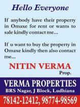 Verma property
