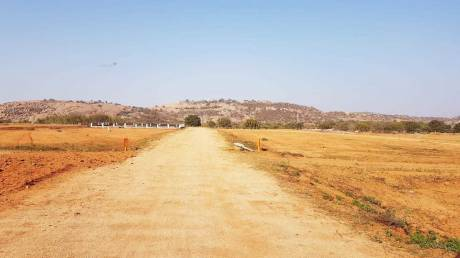 200 sqft, Plot in Builder Project Aushapur, Hyderabad at Rs. 19.0000 Lacs