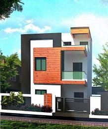 1511 sqft, 3 bhk Villa in Builder Project Keesara, Hyderabad at Rs. 55.0000 Lacs