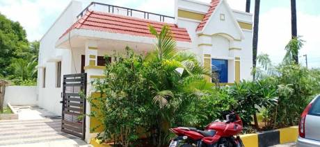 900 sqft, 2 bhk Villa in Sri Jagathswapna Sparkle Castle Ghatkesar, Hyderabad at Rs. 55.0000 Lacs
