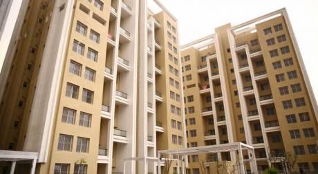 1140 sqft, 2 bhk Apartment in Kumar Princeville Chikhali, Pune at Rs. 53.0000 Lacs