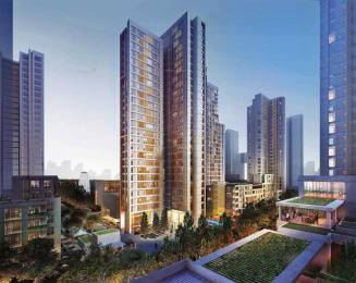 932 sqft, 2 bhk Apartment in Piramal Vaikunth Cluster 4 Thane West, Mumbai at Rs. 92.0000 Lacs